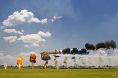 Iacarii Acrobati (Aerobatic Yakkers)