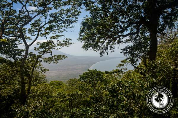 Hiking Maderas Volcano Isla Ometepe Nicaragua