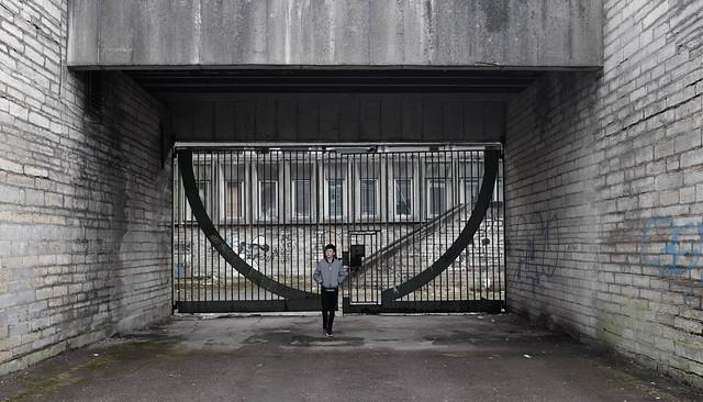 Linnahall Gate