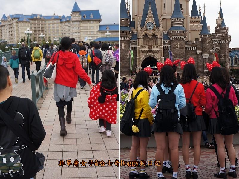 東京迪士尼樂園14