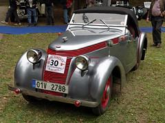 Jawa Minor Roadster 1938
