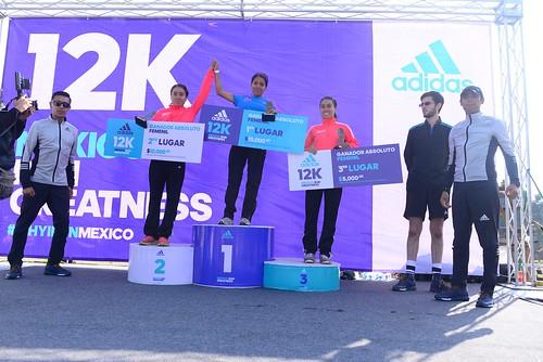 split adidas 12K trail