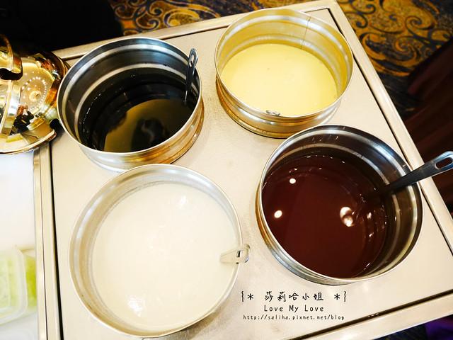 台北東區華漾大飯店港式飲茶 (26)