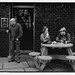 richardgharmer posted a photo:	One of the main things I miss about the UK are the pubs. No pretences, no frills, just a great place to meet friends, talk and have a beer. This is the Princes Head, Richmond. The image is a scan of a print I made in the darkroom a couple of nights ago. Leica M6TTLIlford HP5+Ilfosol 3Ilford FB MG Classic paper More darkroom prints can be seen on my website:www.richardharmerphoto.comThanks for looking.