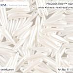 PRECIOSA Thorn™ - 111 01 340 - 02010/25001
