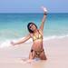 Sunny Beach Fun by Nikita Hengbok