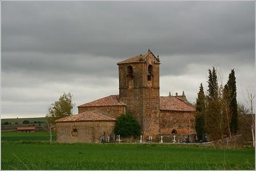 Arancon. Soria