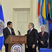Inauguration of Luis Almagro as OAS Secretary General