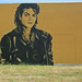Levi Ponce- Michael Jackson (August, 2014) by pliffgrieff