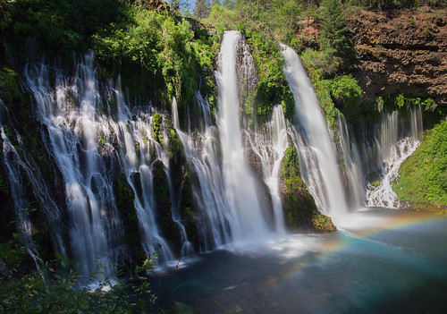 waterfalls of the world pictures