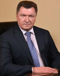 Сергій Степанов, екс-мер Лозової