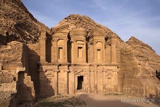 Petra - Ad Deir | The Monastery