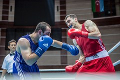 World Olympic Qualification Event Baku 2016 - Boxing Action