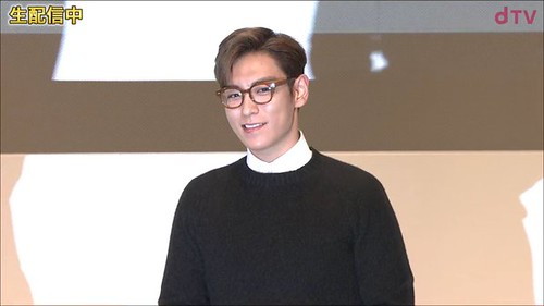 TOP - Secret Message Tokyo Première - 02nov2015 - Screecap - 12