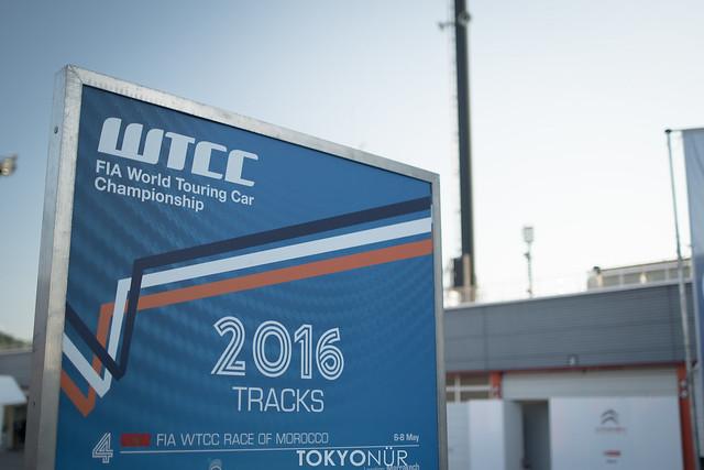 WTCC Race of Japan - 03-04/09/2016