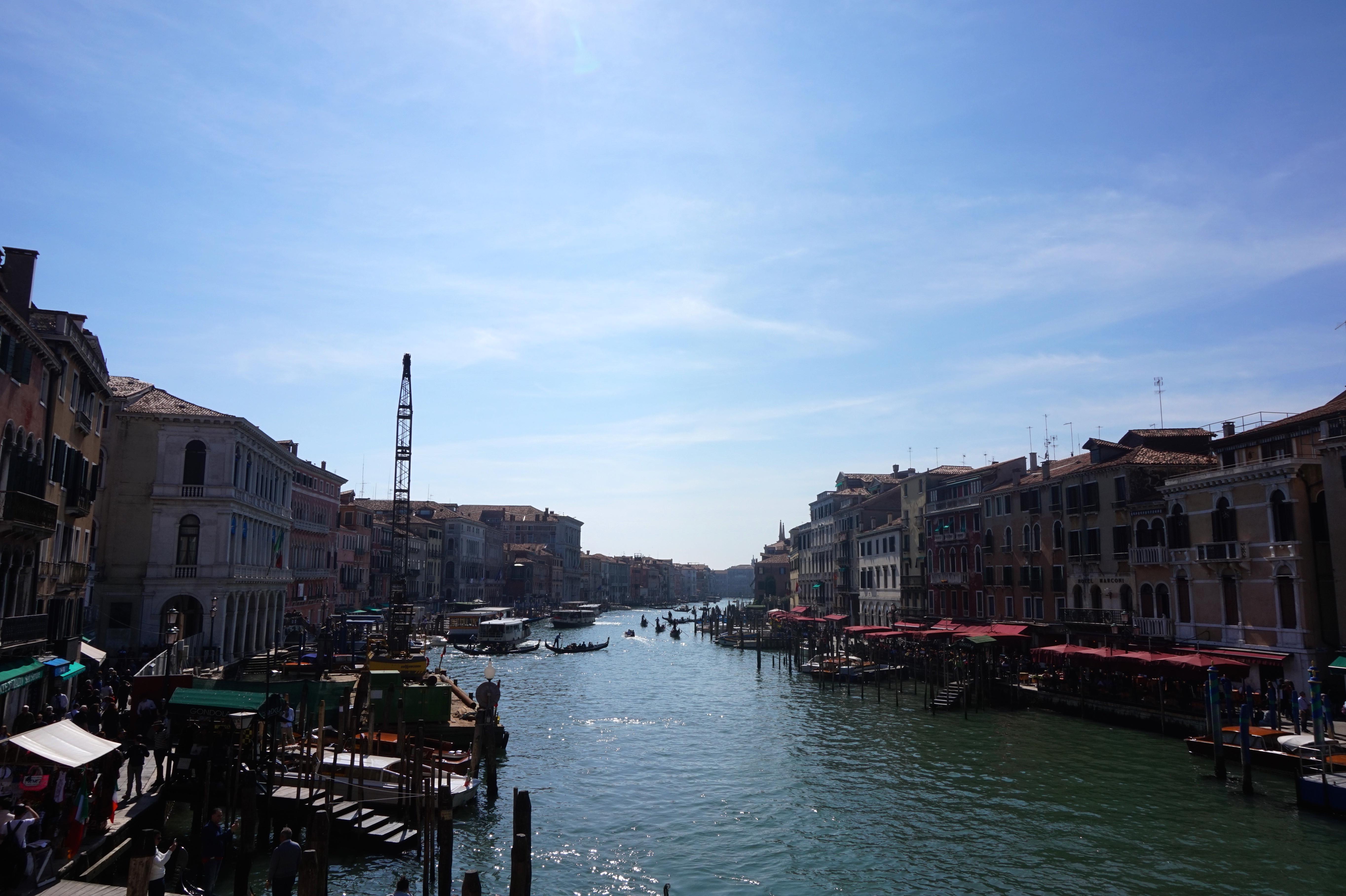 Interrailing Italy 12