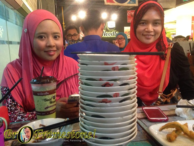Boat Noodle Jaya One