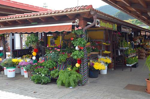 Artisan Market, Tegueste, Tenerife
