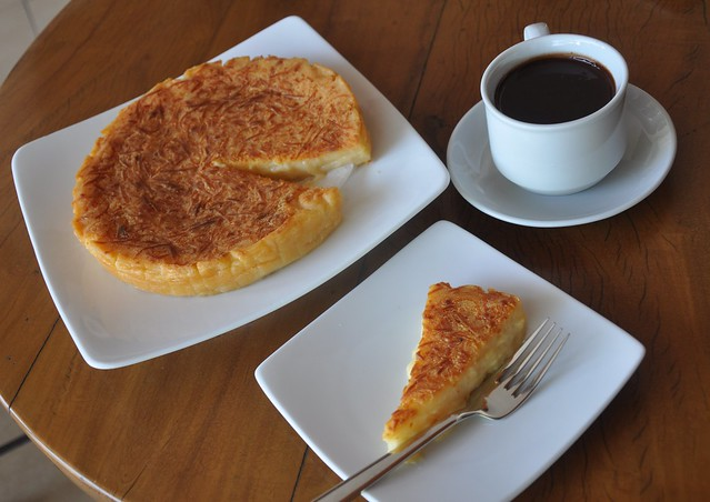 Royal Bibingka