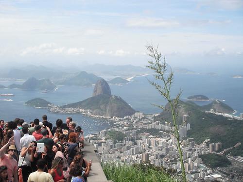 1. Corcovado_view