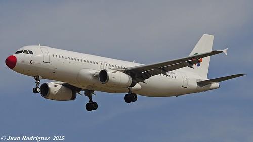 A320 - Airbus A320-231