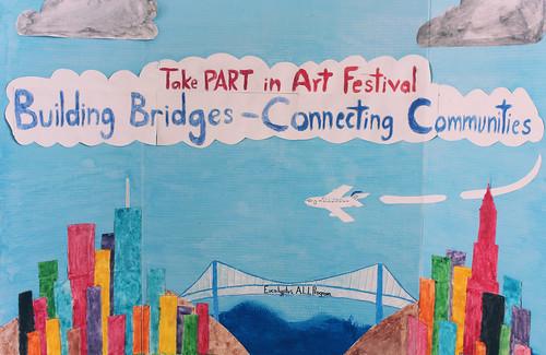 TakePART Art Festival 2015