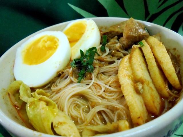 Curry laksa bihun 2
