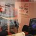 New studio Radio Gwen!