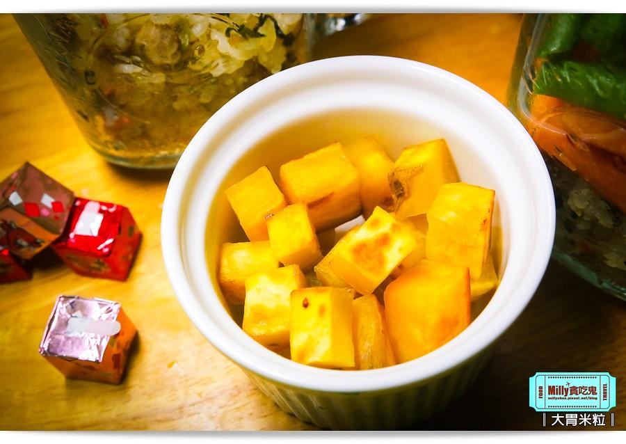 橄欖油x玻璃罐沙拉20020