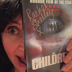 Rachel Shelley -The Children