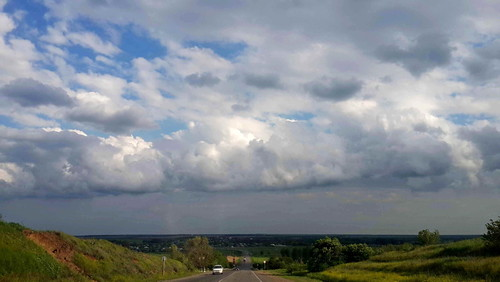 road sky clouds rus дорога небо russianfederation облака поле íåáî äîðîãà îáëàêà ïîëå ростовская igbry íîâî÷åðêàññê ðîñòîâñêàÿ
