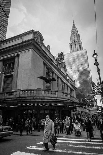 中央車站 Grand Central Terminal |New York