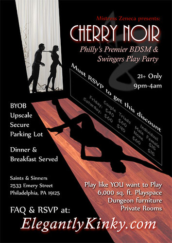 2016 CherryNoir Flyer