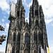Kölner Dom von Hans de Cortie