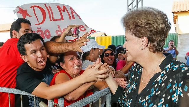 Por maioria simples, Senado deve afastar do cargo, hoje, a presidente Dilma