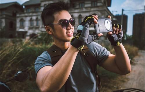 """[Bộ ảnh] Có một """"nhiếp ảnh gia"""" ASUS Zenfone Zoom đầy mạnh mẽ và nam tính - 123263"""