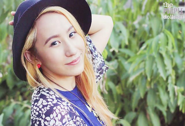 Summer with Kojie San