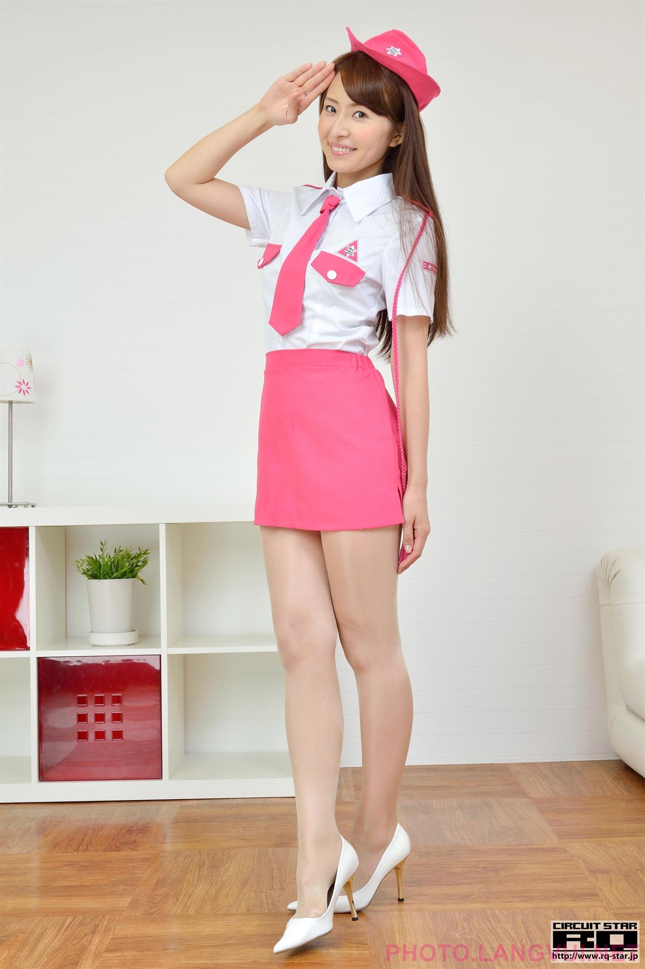 RQ STAR No 01081 Rena Sawai