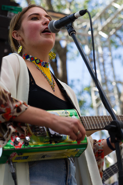 Miombo Magic 2016: Gemma Griffiths