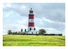 178/366: Happisburgh lighthouse