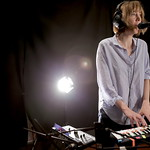 Tue, 14/06/2016 - 10:28am - Beth Orton  Live in Studio A, 6.14.16 Photographer: Sarah Burns