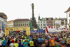 2016 Mattoni 1/2Maraton Olomouc