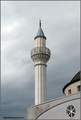 Hacı Bayram Camii / Hacı Bayram Moschee