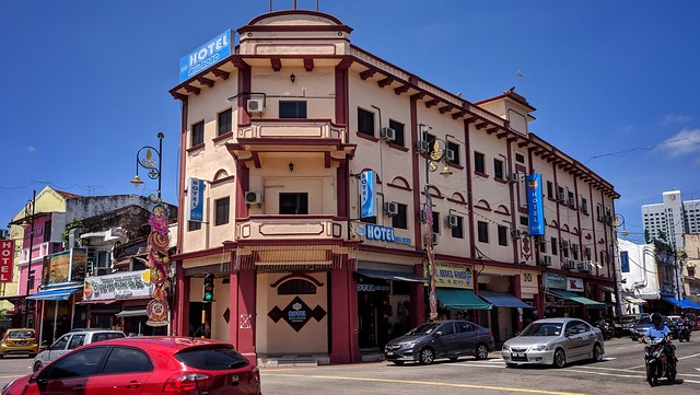 Hotel Mill Road