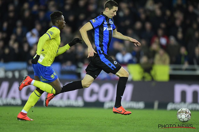 Club Brugge - STVV 02-03-2019