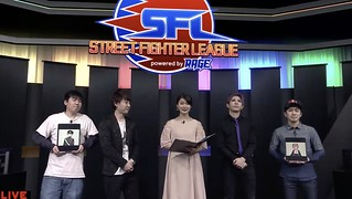 Both teams for the JP SFL Special episode