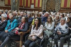 dt., 19/03/2019 - 18:12 - 20.03.2019 Barcelona. Trobada de voluntarios del Programa Radars.
