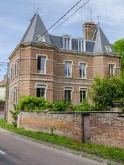 Villa de Charles-Eugène Delaunay