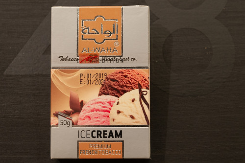 Al-Waha Elite Ice Cream