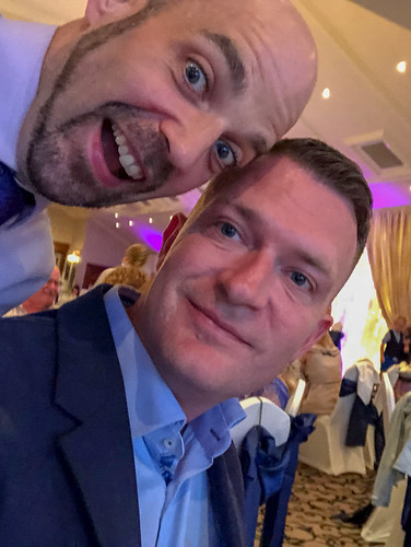 Ross Burke Wedding - August 2018-15